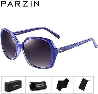 Fashion Brand Designer Big Frame Sunglasses Shades For Women Fashion Oval Frame Real Quality Female Polarized Sunglasses