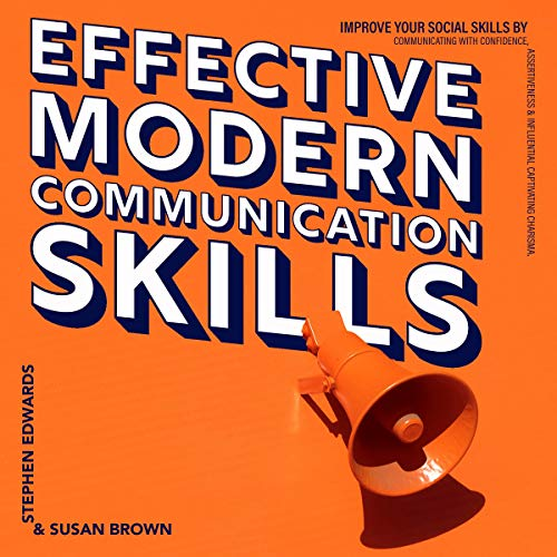 Couverture de Effective Modern Communication