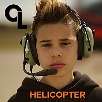 Helicopter - Single