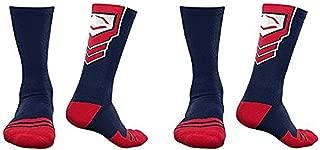 EvoShield Performance Crew Socks