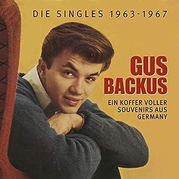 Ein Koffer voller Souvenirs aus Germany - Die Singles 1963-1967