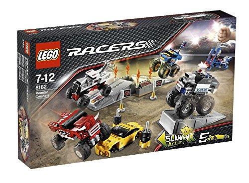 LEGO Racers 8182