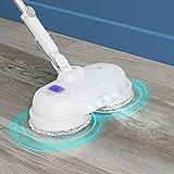 ZXCVBNN Nueva MÁQUINA DE MOPING MÁQUINA COMPRÓDICA MOP MOP Handheld Wireless Wirel Spray Mopping Suelo de Robot Máquina de Limpieza