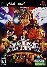 Neugeo battlecoliseum PlayStation 2 by SNK