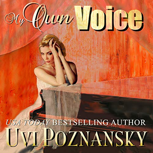 My Own Voice audiobook cover art