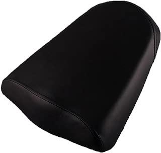 Black Rear Passenger Pillion Seat Cushion For Honda CBR250R 2011-2013