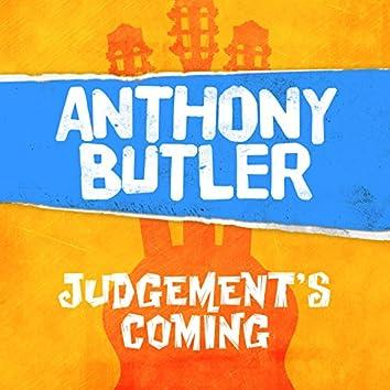 Judgement's Coming