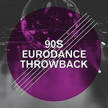 90S Eurodance Throwback