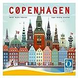 Queen Games コペンハーゲン ボードゲーム