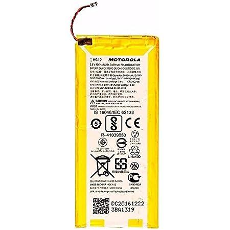 Original Motorola Ga40 Akku Battery Für Motorola Moto Elektronik