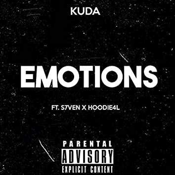 Emotions (feat. Hoodie4l & S7ven)