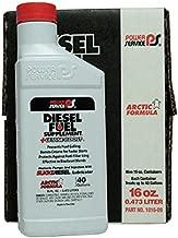 Power Service Diesel Fuel Supplement + Cetane Boost - 9/16oz. Bottles