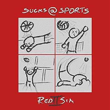 Sucks @ Sports
