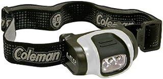 Lanterna de Cabeça Led Axis 110120002659 Preto - Coleman