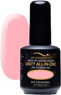 Bio SeaWeed Gel Unity All-In-One UV/LED Gel Polish 251 Edmonton 15ml