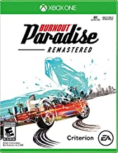 Best game burnout paradise remastered Reviews