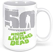 50th anniversary of night of the living dead