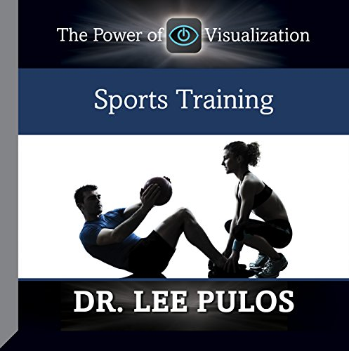 Sports Training audiobook cover art