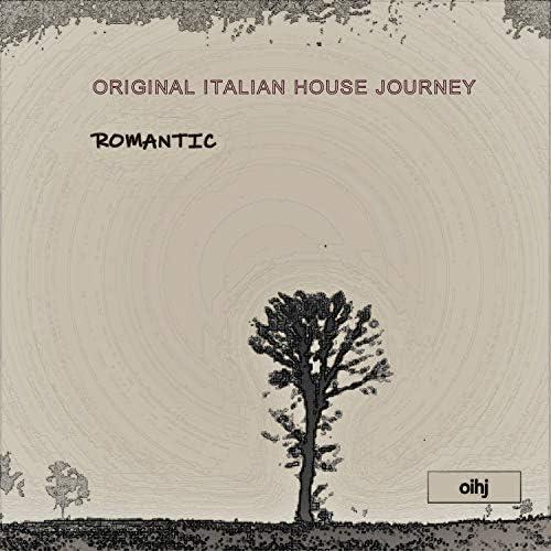 Original Italian House Journey, Dinodeuts Rmx & Dan Tishler