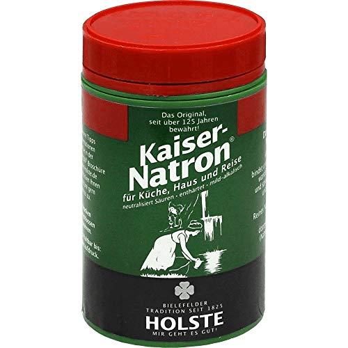 HOLSTE Kaiser Natron Tabletten 3er Sparpack 3 x 100 Stück