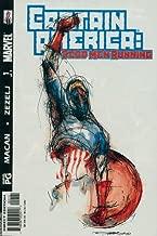 Captain America: Dead Men Running, Edition# 1