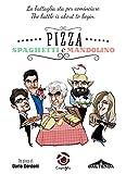 CosplaYou- Pizza Spaghetti e Mandolino, PSM01...
