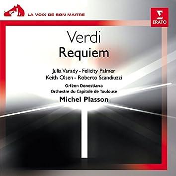 Verdi Requiem VSM