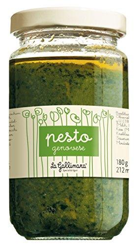 Viani, Pesto alla Genovese, Pesto Genoveser Art, 180 g