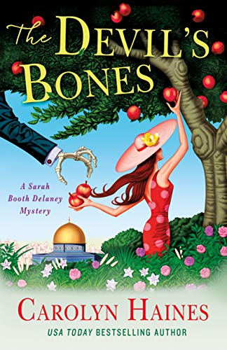 The Devil's Bones: A Sarah Booth Delaney Mystery (English Edition)