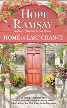 Home at Last Chance by [Hope Ramsay]