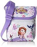 Princesa Sofía 611516220 - Bolsito Bandolera, color Púrpura