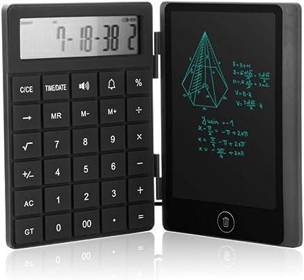 Calcolatrice Tablet per tablet LCD ultrasottile da 8 pollici Stilo Processo di calcolo della riproduzione in inglese Tablet elettronico piatto (1 pcs Calcolatrice) - Trova i prezzi più bassi