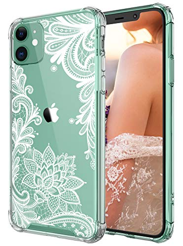 Cutebe Case for iPhone 11, Shockproof Series Hard PC+ TPU Bumper Protective Case for Apple iPhone 11...