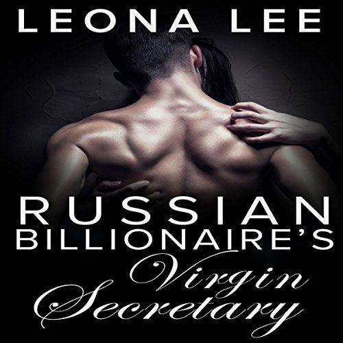 Russian Billionaire's Virgin Secretary audiobook cover art