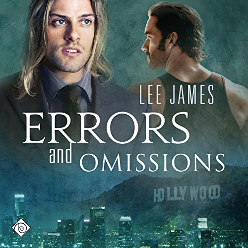 Errors and Omissions Audiobook By Lee James cover art