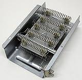 Compatible Dryer Heating Element for Amana NED4600YQ1, KitchenAid KEYS750JQ0, Maytag MED5630TQ0, IEX3000RQ0 Dryers