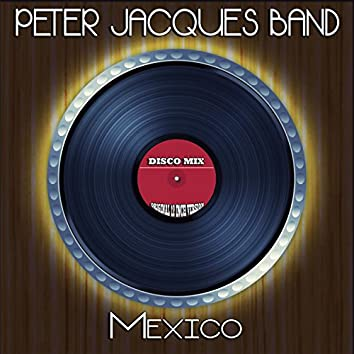Mexico (Disco Mix - Original 12 Inch Version)