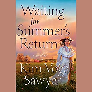 Waiting for Summer's Return cover art