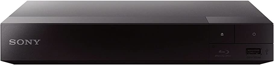 HDI BDP-S3700E Sony High Res Audio – Built-in WiFi – Multi System Region Free..