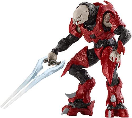 """Halo 6"""" Elite Zealot Soldier Figure"""
