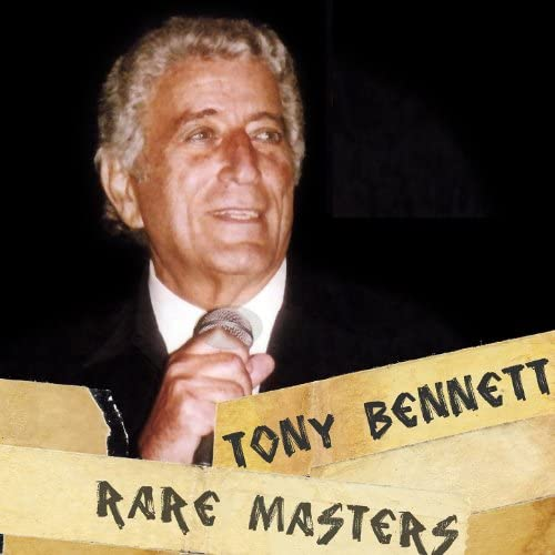 Tony Bennett And The Count Basie Orchestra