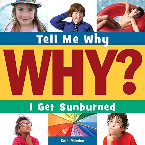 I Get Sunburned cover art