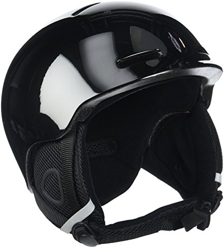 Dainese B-Rocks Kinder Ski Helm M (M-L) Schwarz