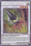YU-GI-OH! - Armory Arm (LC5D-EN034) - Legendary Collection 5D's Mega Pack - 1st Edition - Secret Rare