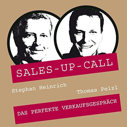 Das perfekte Verkaufsgespräch Titelbild
