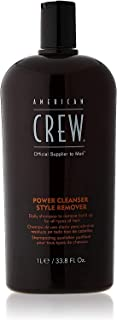 Power Cleanser Style Remover Shampoo 1000 Ml