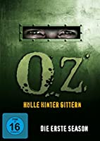 Oz - Hölle hinter Gittern - Season 1