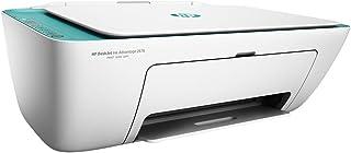 Impressora Multifuncional, HP, DeskJet Ink Advantage 2676, Y5Z00A, Jato de Tinta, Branco