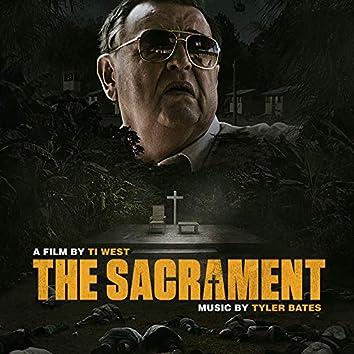 The Sacrament (Original Soundtrack Album)