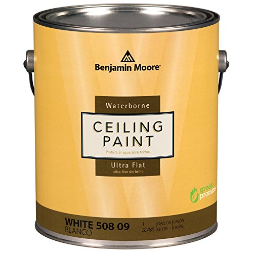 Benjamin Moore Ultra Premium Waterborne Ceiling Paint
